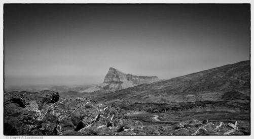 Jebel Misht.