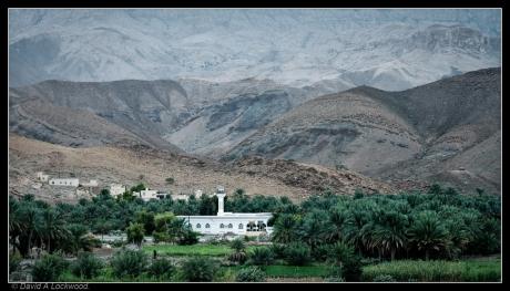 Jebel Village