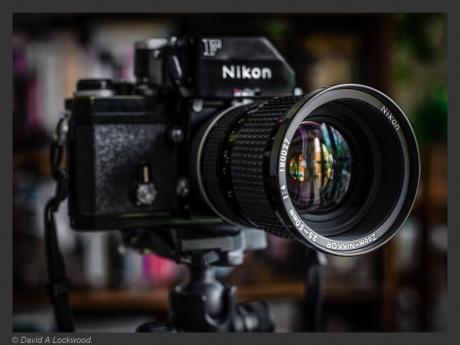 Nikkor 25-50mm f4.