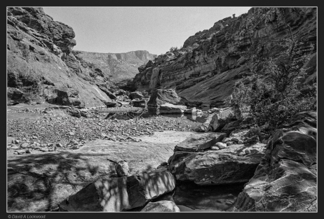 Wadi rocks-No.3