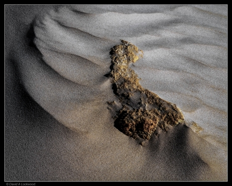 Sand-formations