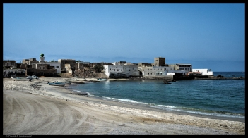Mirbat - Dhofar
