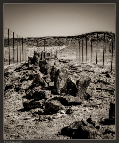 Trilith - Dhofar.