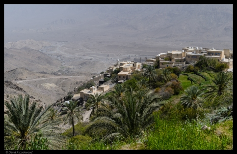 Village of Wakan.