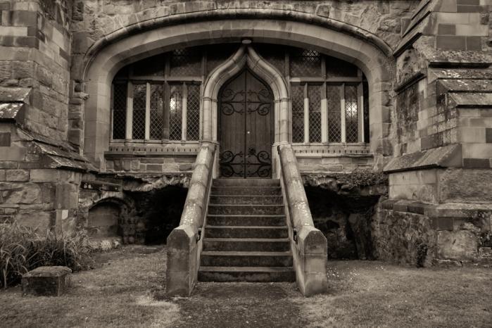 Great Malvern Priory c.1075-1540.