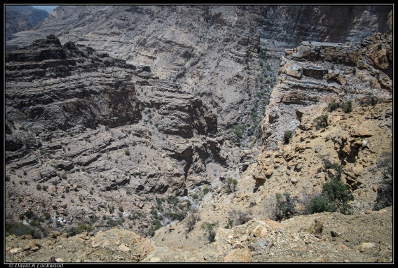 Al-Hajar Mountains No3