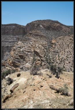 Al-Hajar Mountains No4