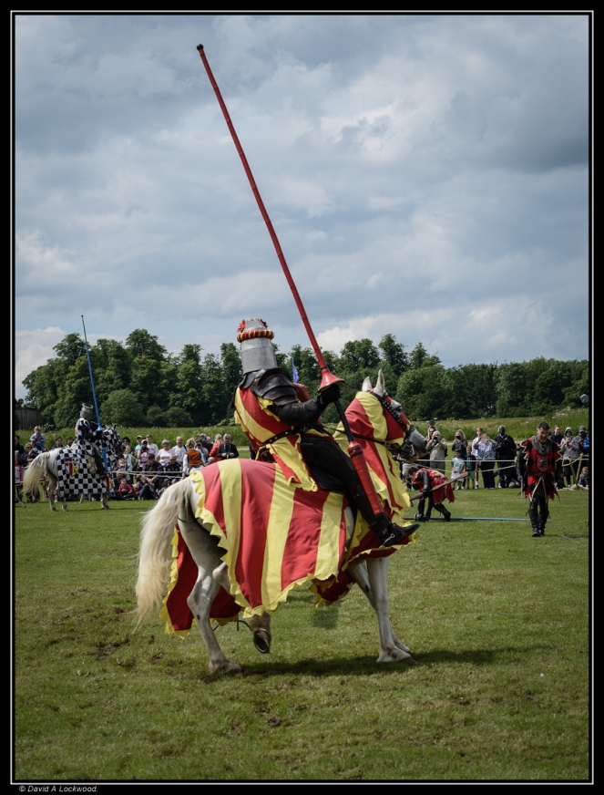 Jousting – Castle Howard_-2