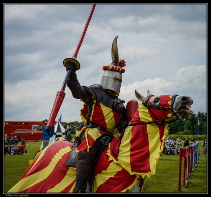 Jousting – Castle Howard_-3