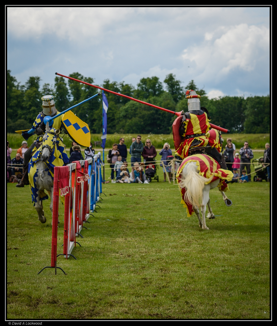 Jousting – Castle Howard_-4
