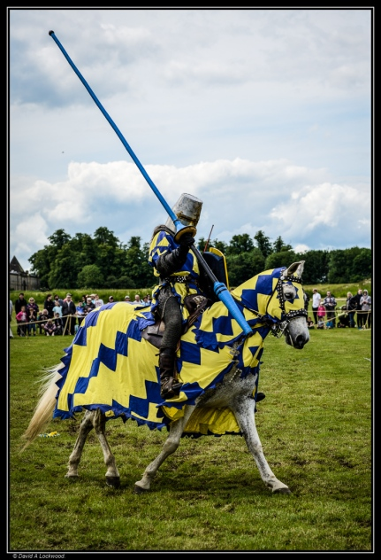 Jousting – Castle Howard_-5
