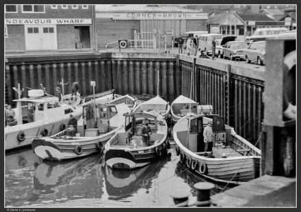 Whitby - Mid 1970s No11