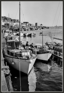 Whitby - Mid 1970s No12