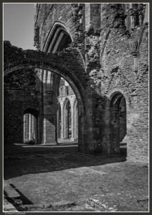 Llanthony Priory No1