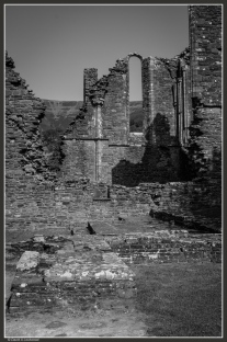 Llanthony Priory No2
