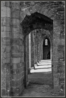 Llanthony Priory No5